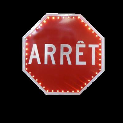 Arret LED