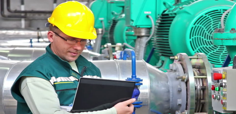 Challenges of using big data to improve workplace safety