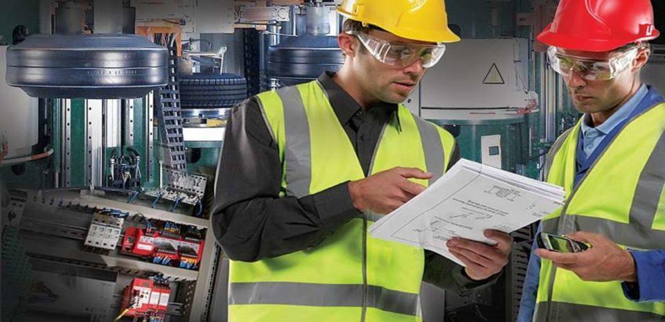 Competitve Value of Machine Safety